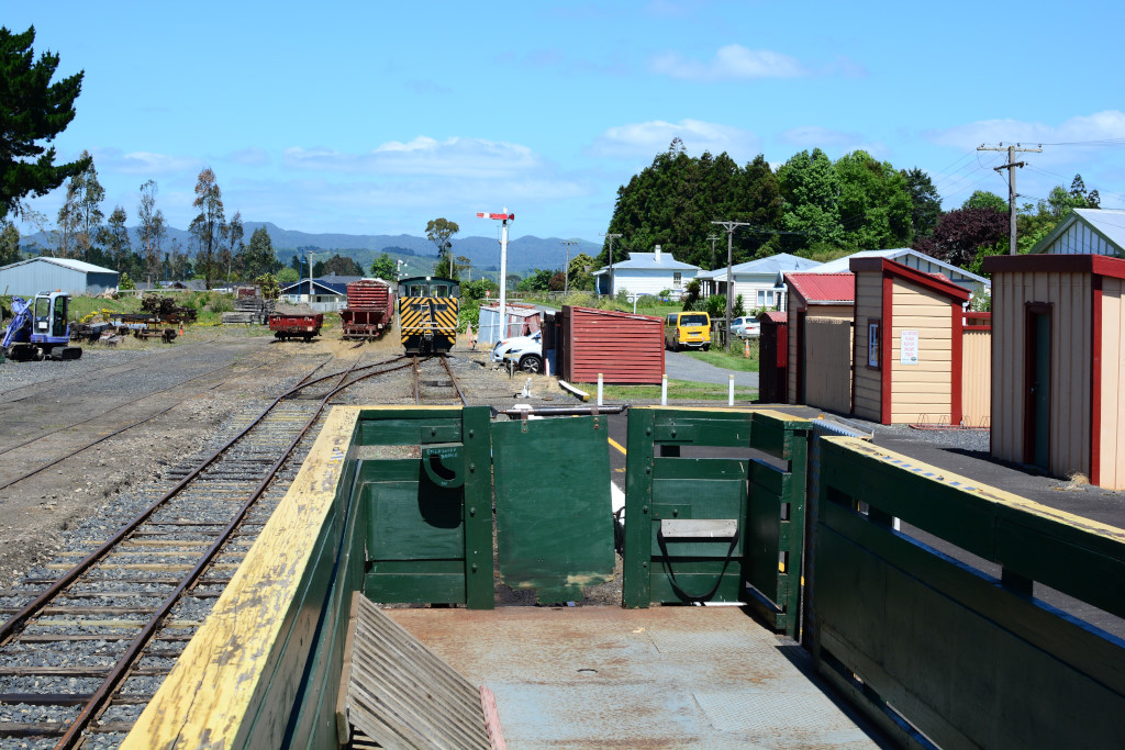 Goldfields Railway