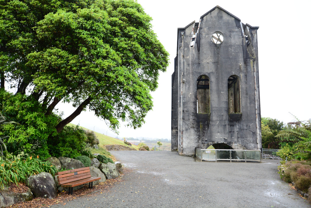 The Cornish Pumphouse